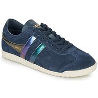 Sapatos Mulher Sapatilhas Gola BULLET FLASH Navy