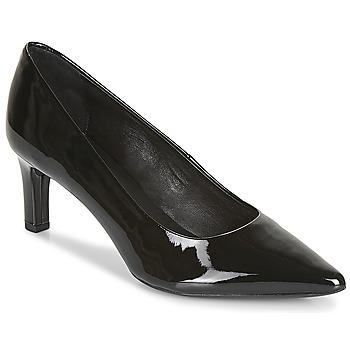 Sapatos Mulher Escarpim Geox D BIBBIANA Preto