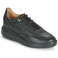 Sapatos Mulher Sapatilhas Geox D RUBIDIA Preto