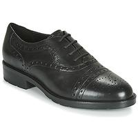 Sapatos Mulher Sapatos Geox D BETTANIE Preto