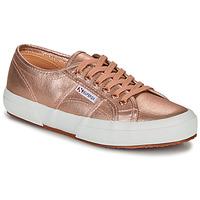 Sapatos Mulher Sapatilhas Superga 2750 COTMETU Rosa