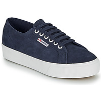 Sapatos Mulher Sapatilhas Superga 2730 SUEU Navy