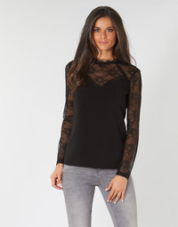 Textil Mulher Tops / Blusas One Step CASTILLA Preto