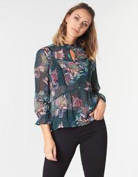 Textil Mulher Tops / Blusas One Step CARTER Verde