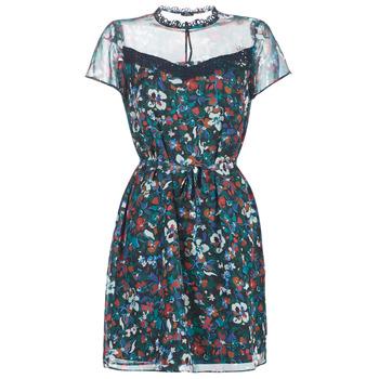 Textil Mulher Vestidos curtos One Step REKKA Verde