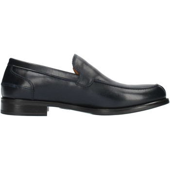 Sapatos Homem Mocassins Sandro Ramadori 9280 Azul