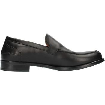 Sapatos Homem Mocassins Sandro Ramadori 9280 Preto