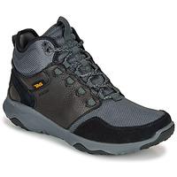 Sapatos Homem Sapatos de caminhada Teva M ARROWOOD VENTURE Preto