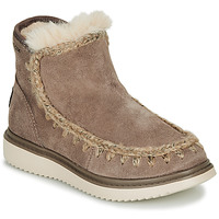 Sapatos Rapariga Botas de neve Geox J THYMAR GIRL Cinza