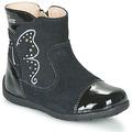 Sapatos Rapariga Botas Geox