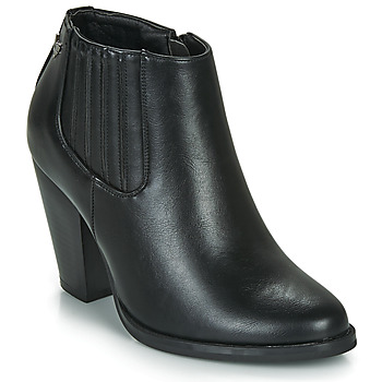 Sapatos Mulher Botins Les Petites Bombes TERRY Preto