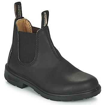 Sapatos Criança Botas baixas Blundstone KIDS-BLUNNIES-532 Preto