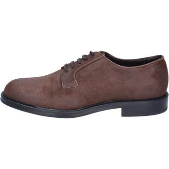 Sapatos Homem Sapatos & Richelieu Triver Flight BS729 Castanho