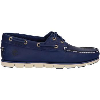 Sapatos Homem Sapato de vela Timberland A22XJ TIDELANDS Azul