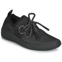 Sapatos Homem Sapatilhas Armistice VOLT ONE Preto