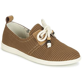 Sapatos Mulher Sapatilhas Armistice STONE ONE Castanho