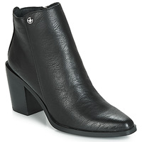 Sapatos Mulher Botins Chattawak LATINA Preto