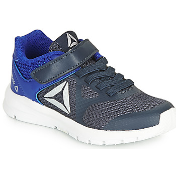 Sapatos Rapaz Sapatilhas Reebok Sport REEBOK RUSH RUNNER Marinho / Azul