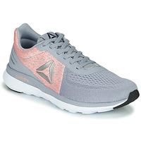 Sapatos Mulher Sapatilhas Reebok Sport EVERFORCE BREEZE Cinza / Rosa