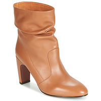 Sapatos Mulher Botins Chie Mihara EVIL Camel
