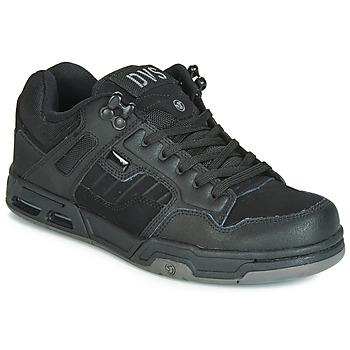 Sapatos Sapatilhas DVS ENDURO HEIR Preto