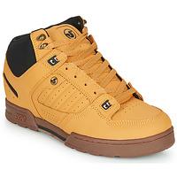 Sapatos Homem Botas baixas DVS MILITIA BOOT Castanho