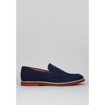 Sapatos Homem Slip on Krack Heritage 1240021 Azul