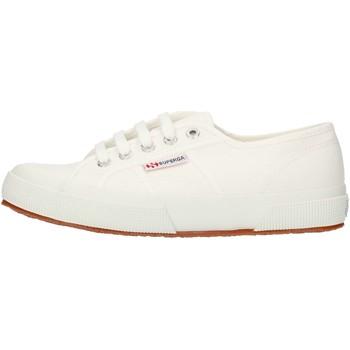 Sapatos Sapatilhas Superga 2750S000010 Branco