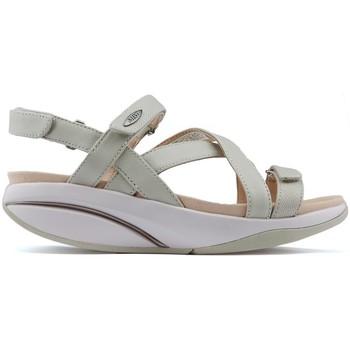 Sapatos Mulher Sandálias Mbt KIBURI W TAUPE