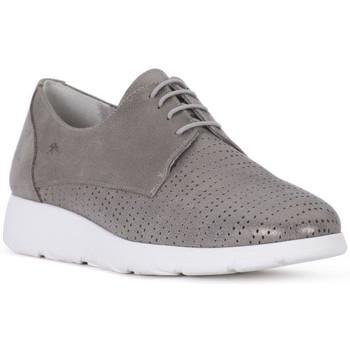 Sapatos Mulher Sapatos Fluchos BUFALINO ACERO Marrone