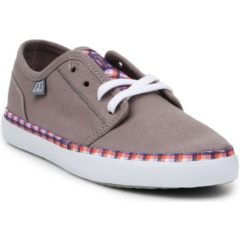 Sapatos Mulher Sapatilhas DC Shoes DC Studio LTZ 320239-GRY grey