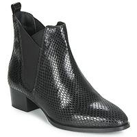 Sapatos Mulher Botins Ravel LOBURN Preto