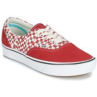 Sapatos Sapatilhas Vans COMFYCUSH ERA Vermelho / Branco