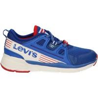 Sapatos Criança Multi-desportos Levi's VORE0002T BROOKLYN Azul