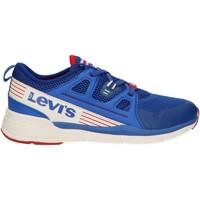 Sapatos Criança Multi-desportos Levi's VORE0004T BROOKLYN Azul