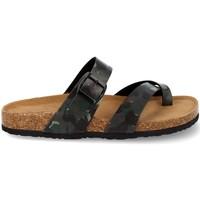 Sapatos Homem Sandálias Flyfor M-150 Camuflaje