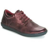 Sapatos Mulher Sapatos Kickers FOWFO Violeta
