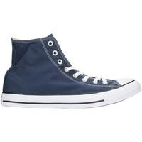 Sapatos Sapatilhas de cano-alto Converse M9622C Azul