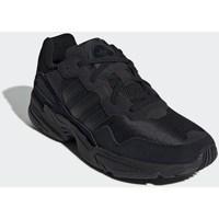 Sapatos Homem Sapatilhas adidas Originals YUNG96 Preto