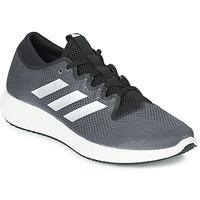 Sapatos Homem Sapatilhas adidas Performance EDGE FLEX M Preto / Cinza