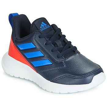 Sapatos Rapaz Sapatilhas adidas Performance ALTARUN K Marinho