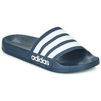 Sapatos chinelos adidas Performance ADILETTE SHOWER Marinho