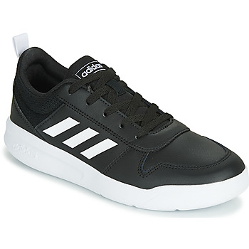 Sapatos Criança Sapatilhas adidas Performance VECTOR K Preto