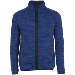 Textil Casacos de malha Sols TURBO MODERN STYLE Azul