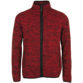Textil Casacos de malha Sols TURBO MODERN STYLE Rojo