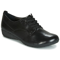 Sapatos Mulher Sapatos Josef Seibel NALY 11 Preto