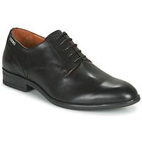 Sapatos Homem Sapatos Pikolinos BRISTOL M7J Preto