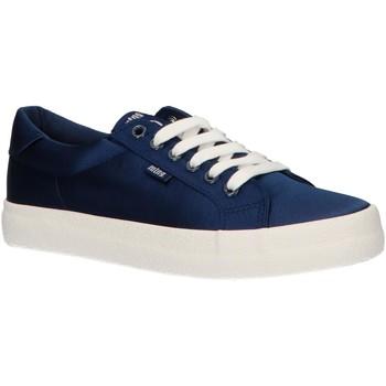 Sapatos Mulher Sapatilhas MTNG 69071 Azul