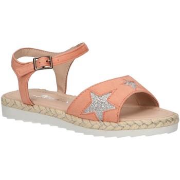 Sapatos Rapariga Sandálias MTNG 47609R Beige