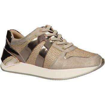 Sapatos Mulher Sapatilhas Maria Mare 66988 Beige